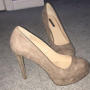 Forever 21 stiletto heels